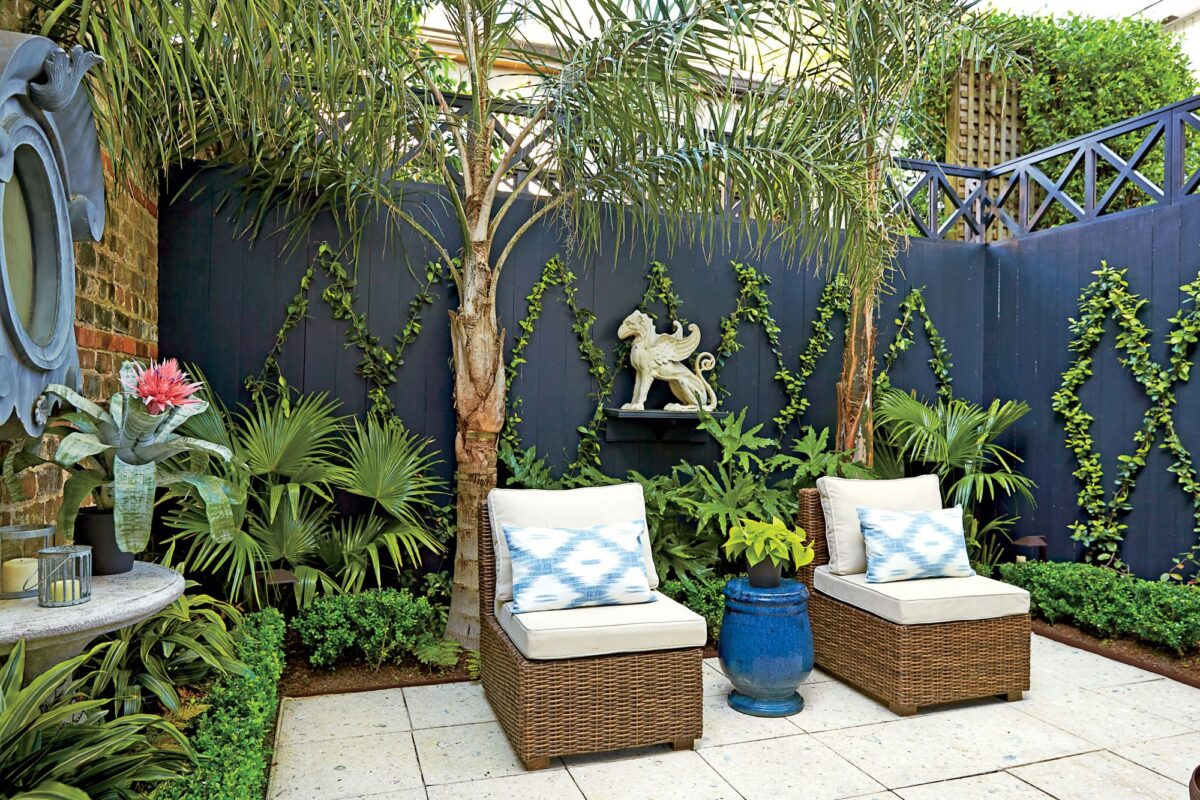 Update Your Backyard with These Simple Ways