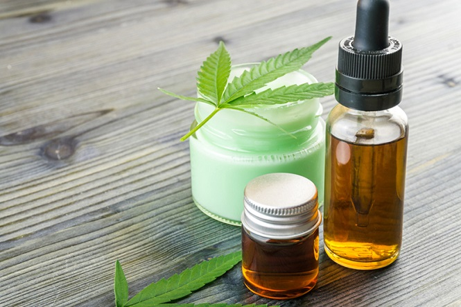 CBD's Calming Effects: How Can it Make Artists and Interior Designers More Creative?