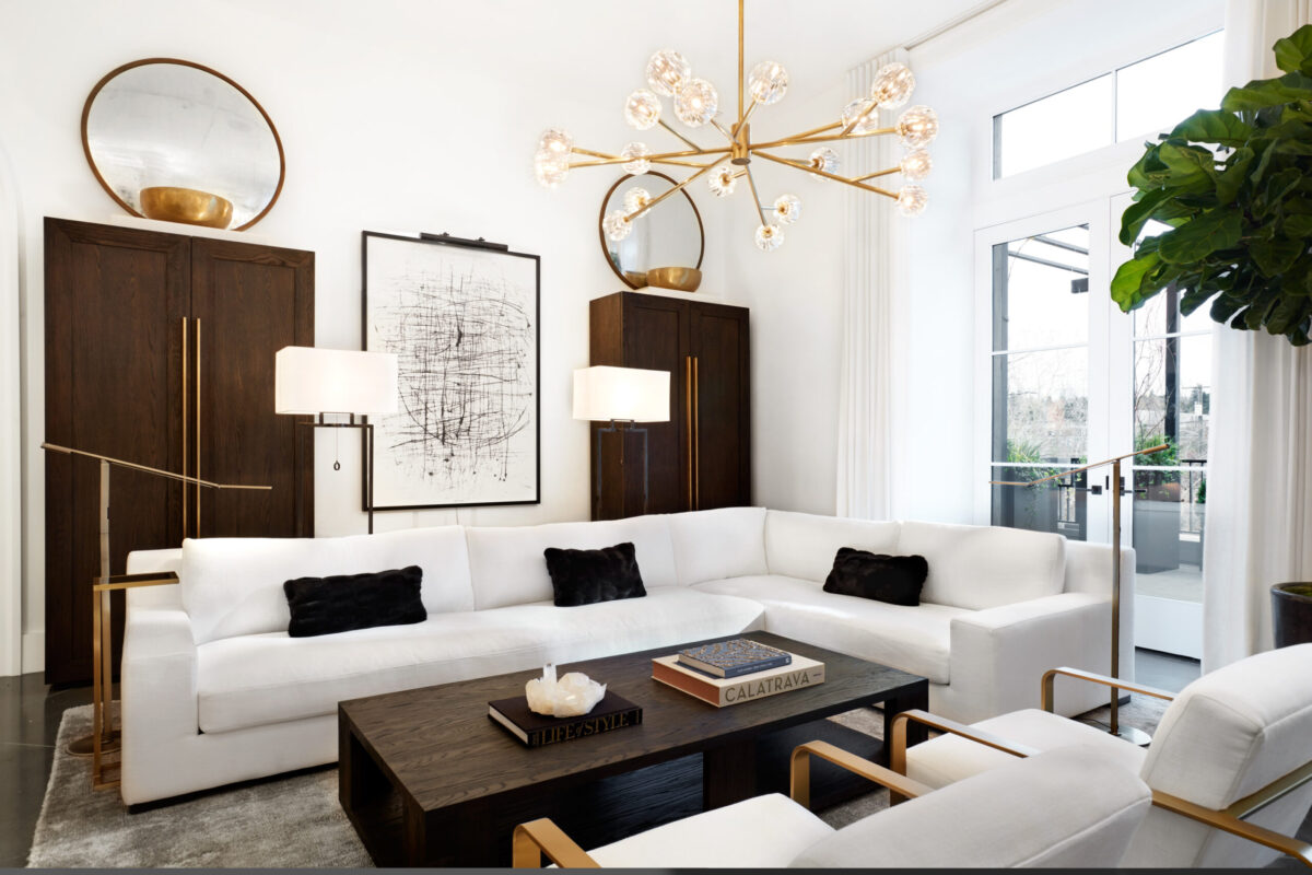 Six Ideas For a Modern Living Space