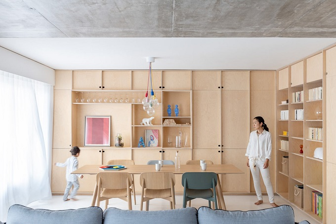 Interior Design and Fashion: Its Relationship